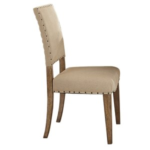 Amity Side Chair (Set of 2)