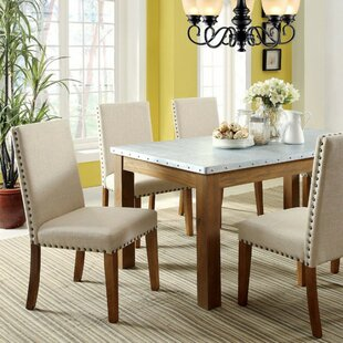 Williston Forge Menard Dining Table