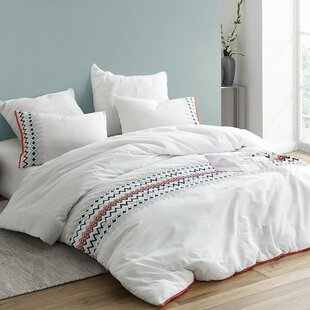 Multi Colored Duvet Wayfair