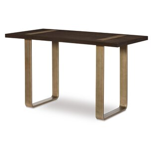 Austin Solid Wood Writing Desk by Rachael Ray Home
