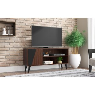 George Oliver Gerardo TV Stand for TVs up to 55