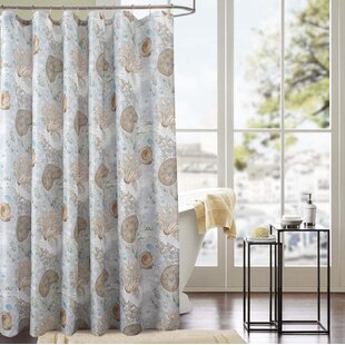 Winder Classic Snail Single Shower Curtain