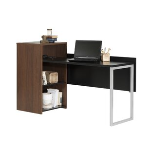 Best Reviews Tasko Writing Desk By South Shore