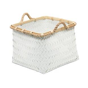 Merveilleux Wicker Storage Basket
