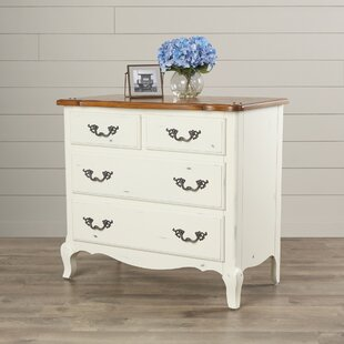 Winon 4 Drawer Dresser