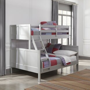 Compare & Buy Roxane Twin Bunk Bed by Harriet Bee Reviews (2019) & Buyer's Guide