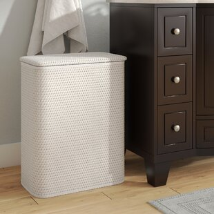 Laundry Hamper With Seat Wayfair
