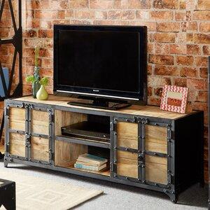 TV-Lowboard Cascade Industrial von LoftDesigns