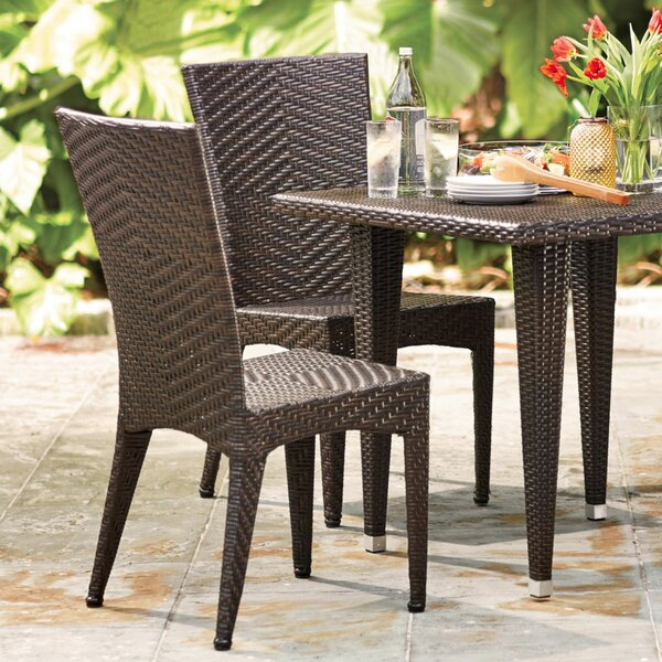 Wicker Patio Furniture You Ll Love Wayfair