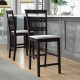 Tremendous Dipped Step Stool Wayfair Gmtry Best Dining Table And Chair Ideas Images Gmtryco