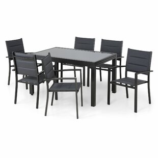 Rutgers 6 Seater Dining Set Image