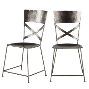 Hackett Dining Chair (Set of 2) by Willis..