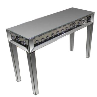 Daleyza Console Table by Rosdorf Park