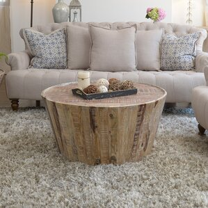 Citrus Park Coffee Table by Be..