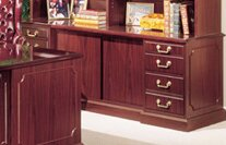 Bedford Credenza High Point Furniture