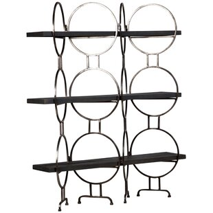 Stark Orbit Bookcase