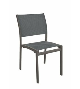 Sono Stacking Patio Dining Chair by Tropitone Coupon