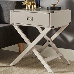 Silver End U0026 Side Tables