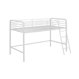 Review Farmer Single Mid Sleeper Bed