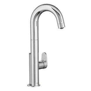 American Standard Beale Pull Down Bar Faucet with Re-Trax and Dock-Tite
