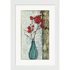 Orchids Evive Designs Wall Art You Ll Love In 2020 Wayfair
