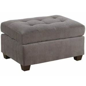 Ottoman by Infini Furnishings