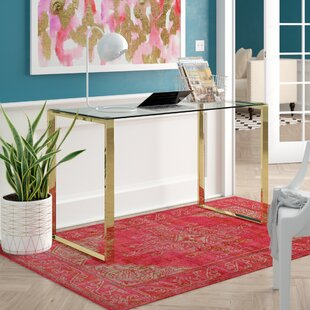 Searching for Brock Writing Desk By Willa Arlo Interiors