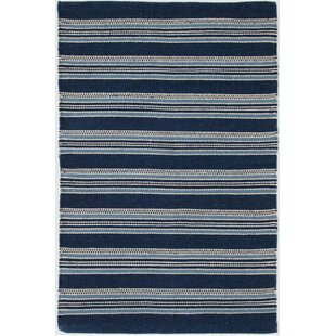 Cameroon Hand Woven Indoor/Outdoor Area Rug By Dash and Albert Rugs