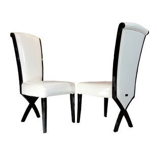 Felix Upholstered Dining Chair (Set of 2)..