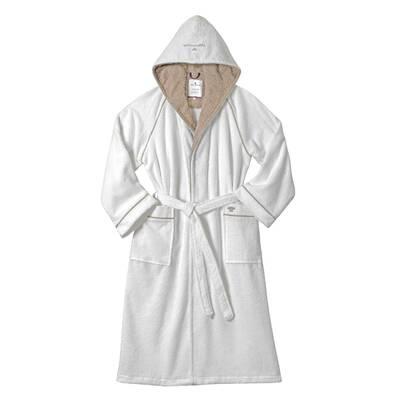 Cotton   Olive Tuana Peshtemal Dressing Gown  047f32417