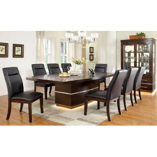 Wallace Drop Leaf Dining Table by Orren E..