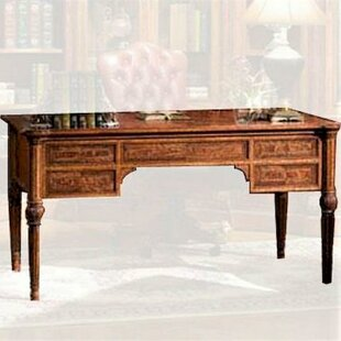 Ptolemy Desk by Astoria Grand Best Choices