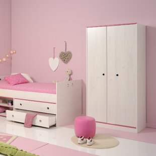 Raffa Armoire by Harriet Bee