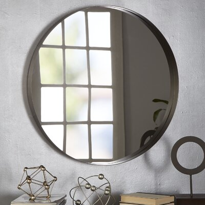 Round Mirrors You Ll Love In 2019 Wayfair