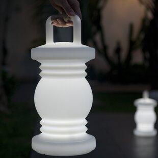 Ehlert Lantern by Lynton Garden