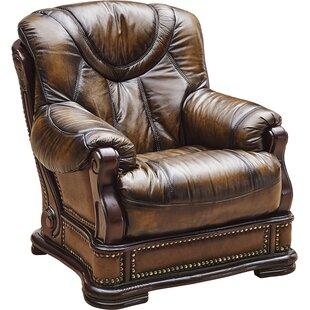 Carrie Armchair by Fleur De Lis Living