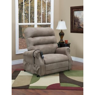 36 Series Power Lift Assist Recliner by Med-Lift