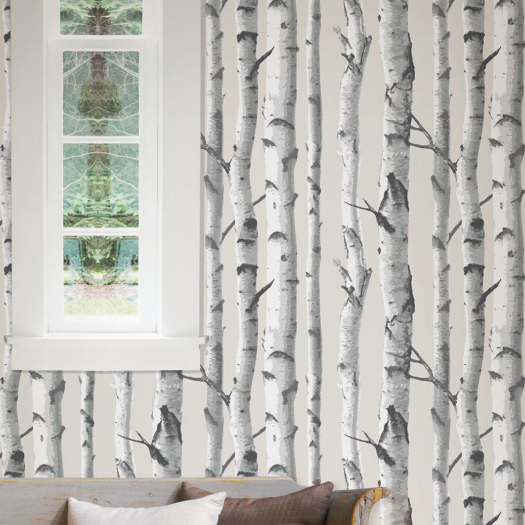 veja 18 x 205 peel and stick wallpaper roll