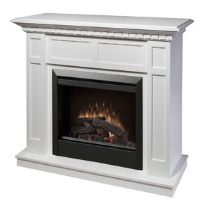 Electraflame Caprice Electric Fireplace by Dimplex