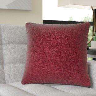 Aymond Square Throw Pillow