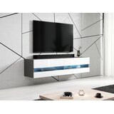 Shiraz Floating TV Stand for TVs up to 78 by Wrought Studio™