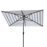 Torrens 9.85 Rectangular Market Umbrella