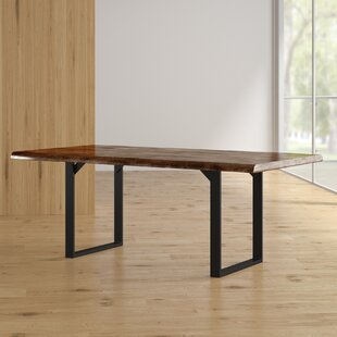 Northam Dining Table by Three Posts #2