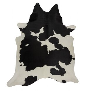 Best Choices Black/White Area Rug By Rodeo