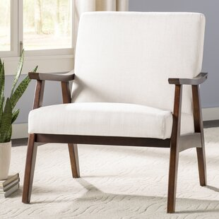 Review Coral Springs Armchair by Langley Street