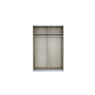 Imposa Sliding Door Wardrobe By Rauch