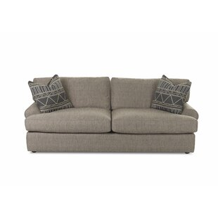 Shop Memphis Sofa by World Menagerie
