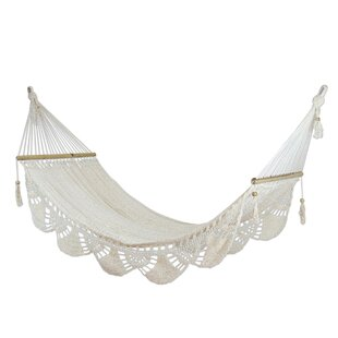 Vosburg Montelimar Sands Cotton Tree Hammock