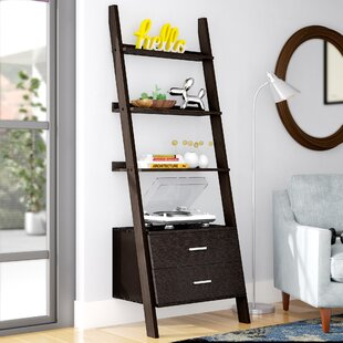 Hewitt Ladder Bookcase