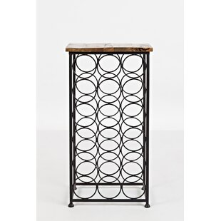Lorilee End Table by Williston Forge